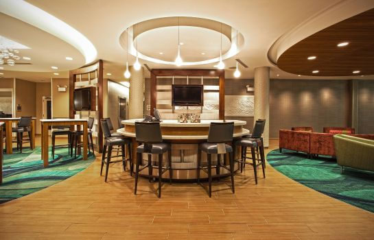 Restaurant SpringHill Suites Philadelphia Valley Forge/King of Prussia