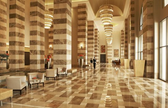 Lobby The St. Regis Doha