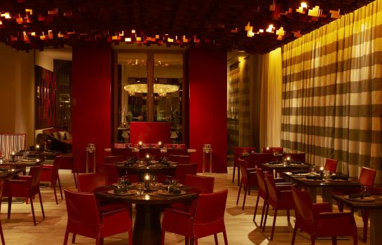 Restaurant The St. Regis Doha
