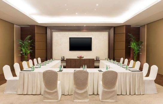 Conference room The St. Regis Doha