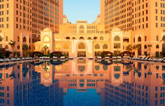 Information The St. Regis Doha