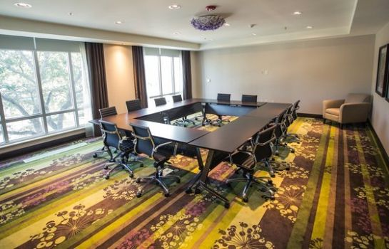 Conference room Holiday Inn CHARLESTON HISTORIC DOWNTOWN