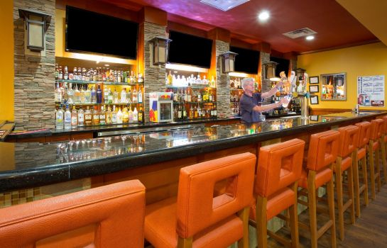 Bar hotelowy Holiday Inn & Suites DURANGO CENTRAL