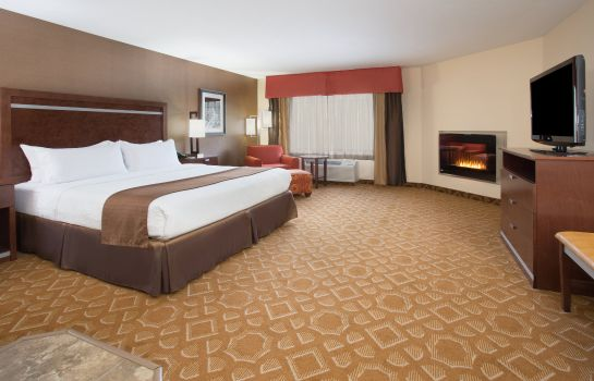 Suite Holiday Inn Hotel & Suites DURANGO CENTRAL