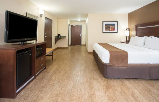 Zimmer Holiday Inn Hotel & Suites DURANGO CENTRAL