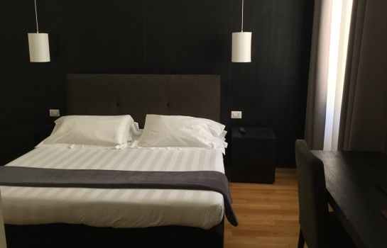 Doppelzimmer Standard Rhome Terminal Guesthouse