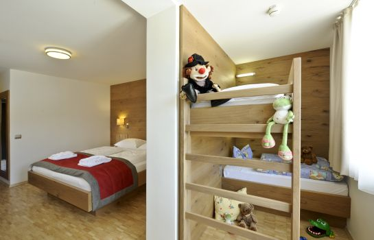 Junior Suite Urbani