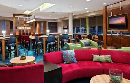 Hotelhalle SpringHill Suites Pensacola