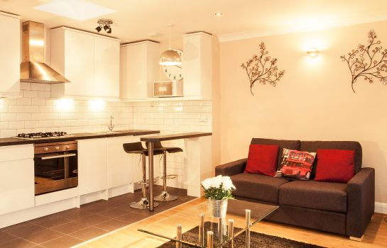 Hotel Lamington Hammersmith Serviced Apartments   London U2013 Great Prices At  HOTEL INFO