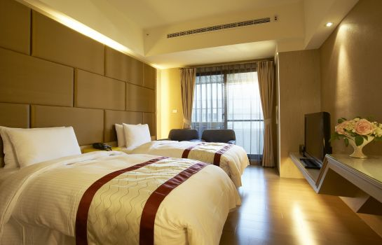 Double room (standard) Master Hotel
