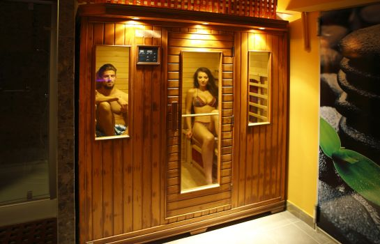 Sauna Six Inn