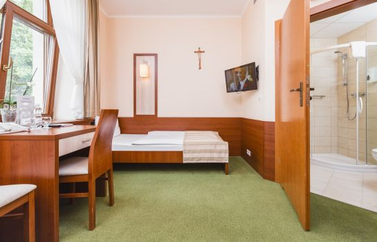 Single room (standard) Domus Mater