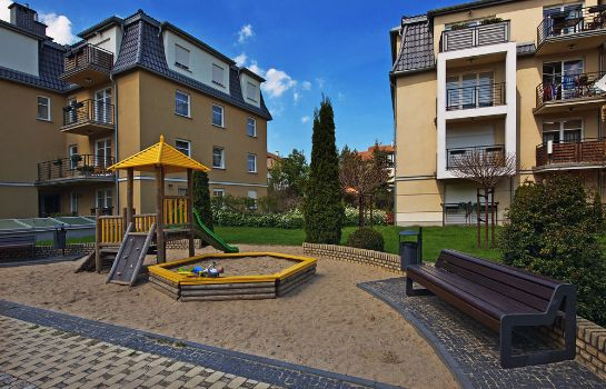Umgebung Dom & House - Apartments Parkur