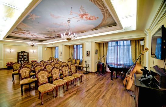 Sala congressi British Club Lviv