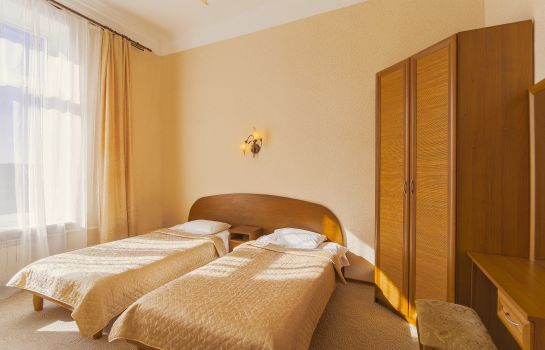 Double room (superior) Zolotaya Bukhta