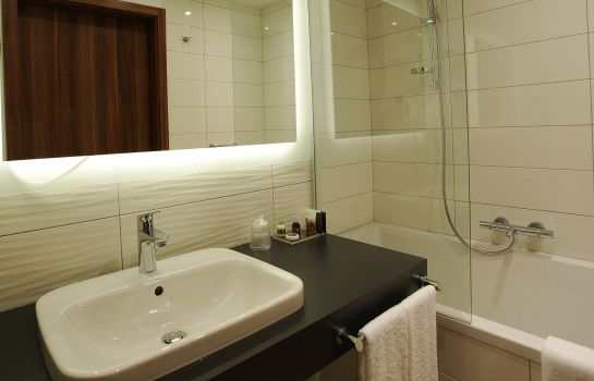 Double room (superior) Warsaw Plaza Hotel