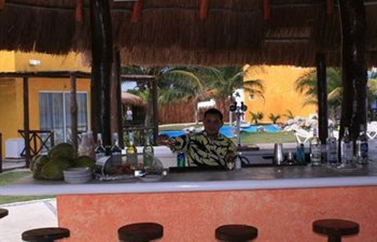 Hotel-Bar PavoReal Beach Resort Tulum