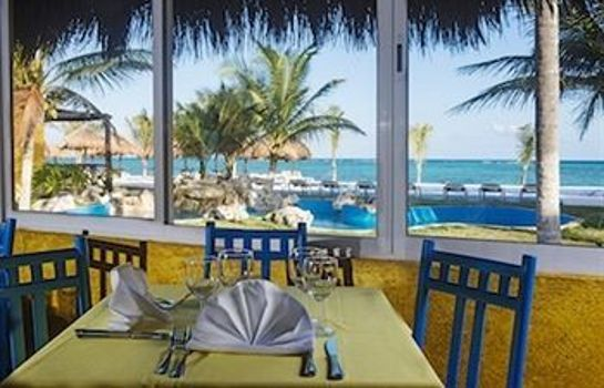 Restaurant PavoReal Beach Resort Tulum