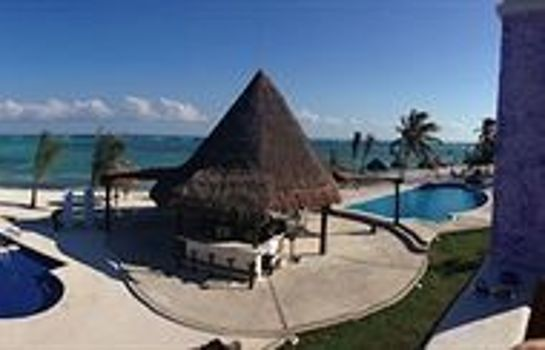 Strand PavoReal Beach Resort Tulum