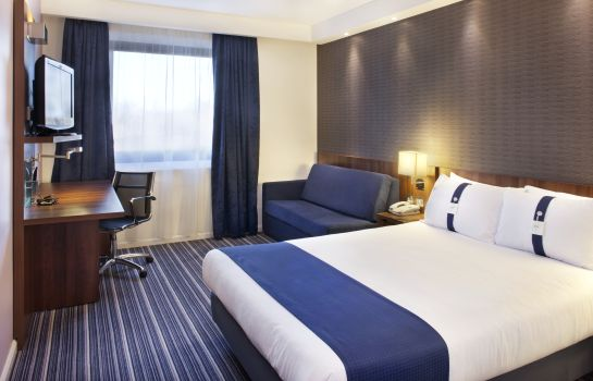 Standaardkamer Holiday Inn Express NEUNKIRCHEN