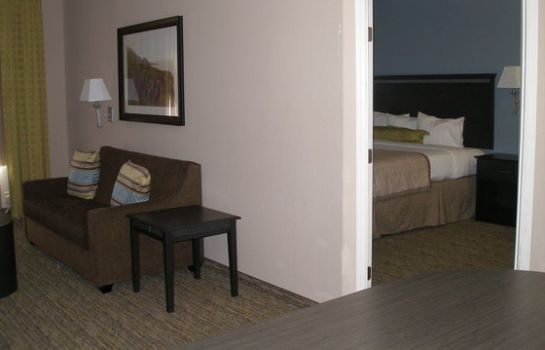 Suite Candlewood Suites AMARILLO-WESTERN CROSSING