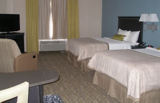 Zimmer Candlewood Suites AMARILLO-WESTERN CROSSING