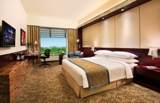 Room Crowne Plaza AHMEDABAD CITY CENTRE