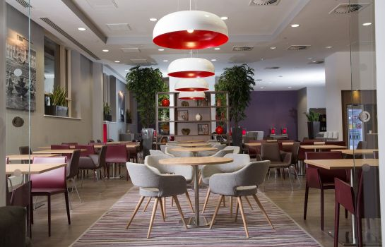 Restaurant Staybridge Suites BIRMINGHAM