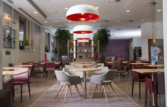 Ristorante Staybridge Suites BIRMINGHAM