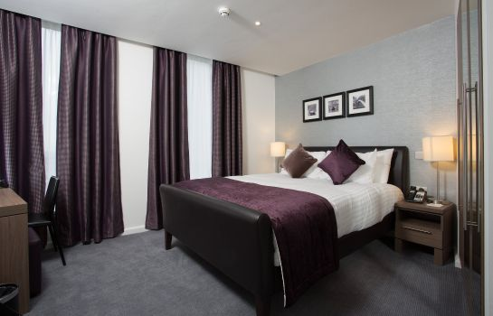 Camera Staybridge Suites BIRMINGHAM