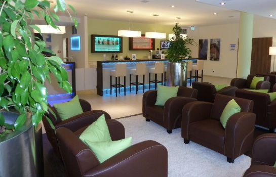 Hotelbar Holiday Inn Express NEUNKIRCHEN