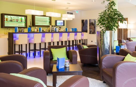 Hotel-Bar Holiday Inn Express NEUNKIRCHEN
