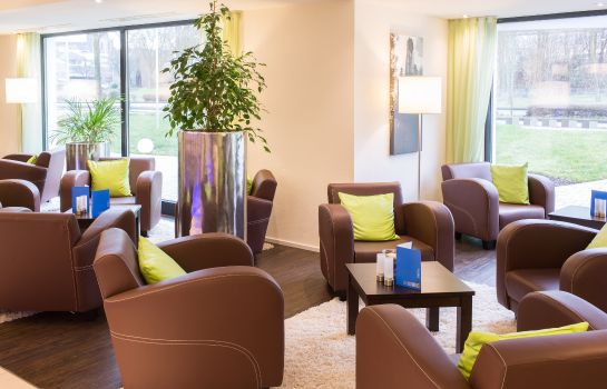 Hotelhalle Holiday Inn Express NEUNKIRCHEN