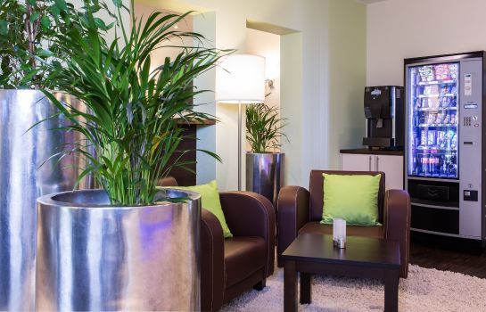 Restaurant Holiday Inn Express NEUNKIRCHEN