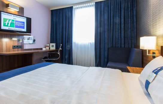 Zimmer Holiday Inn Express NEUNKIRCHEN