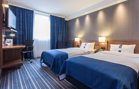 Kamers Holiday Inn Express NEUNKIRCHEN