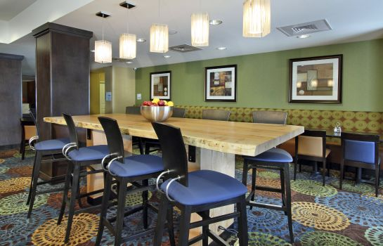 Restaurant Holiday Inn Express & Suites COLORADO SPRINGS-FIRST & MAIN