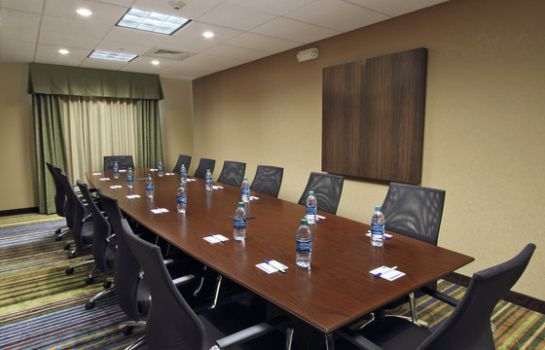 Sala congressi Holiday Inn Express & Suites COLORADO SPRINGS-FIRST & MAIN