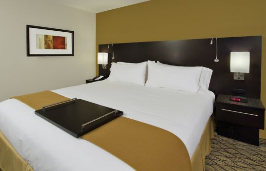 Camera Holiday Inn Express & Suites COLORADO SPRINGS-FIRST & MAIN