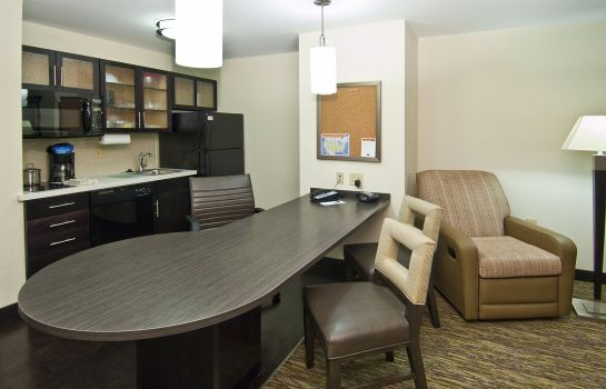 Information Candlewood Suites ATLANTA WEST I-20