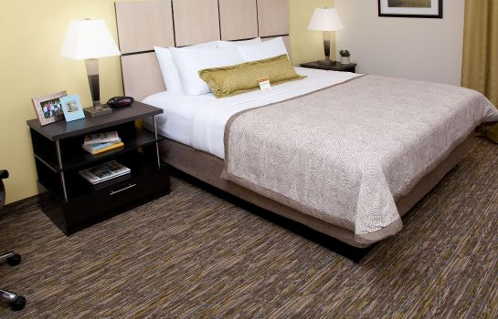 Room Candlewood Suites ATLANTA WEST I-20