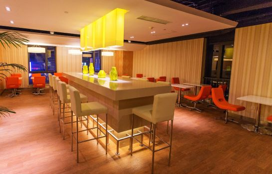 Restaurant Holiday Inn Express CHANGZHOU CENTER