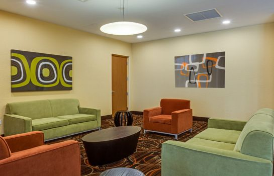 Außenansicht Holiday Inn Express & Suites FORT LAUDERDALE AIRPORT SOUTH