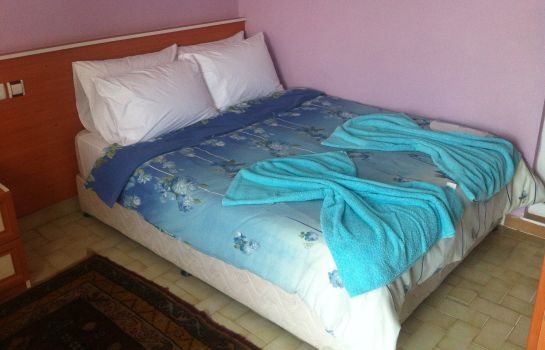 Double room (superior) Hotel Goreme
