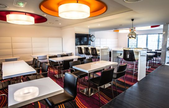 Restaurant Holiday Inn Express DIJON