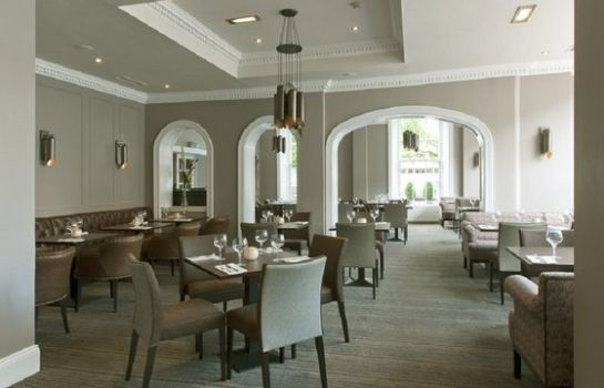 Restaurant The Roxburghe Hotel