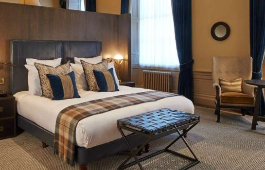 Suite The Principal Edinburgh Charlotte Square