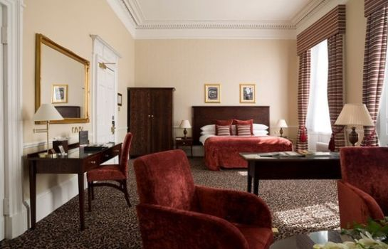 Suite The Roxburghe Hotel