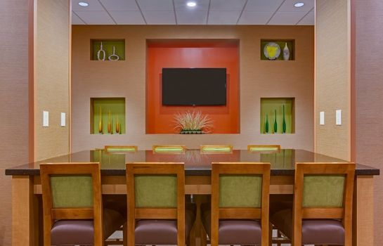 Restaurant Holiday Inn Express & Suites FORT LAUDERDALE AIRPORT SOUTH
