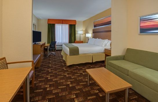 Suite Holiday Inn Express & Suites FORT LAUDERDALE AIRPORT SOUTH